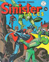 Cover for Sinister Tales (Alan Class, 1964 series) #211
