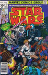 Cover for Star Wars (Marvel, 1977 series) #2 [Reprint Edition]