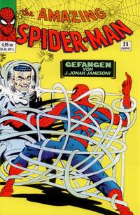 Cover Thumbnail for Spider-Man Komplett (Panini Deutschland, 1999 series) #v1965#[6]