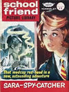 Cover for School Friend Picture Library (Amalgamated Press, 1962 series) #27