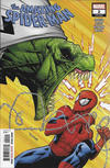 Cover Thumbnail for Amazing Spider-Man (2018 series) #2 (803) [Regular Edition - Ryan Ottley Cover]