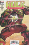 Cover for Immortal Hulk (Marvel, 2018 series) #3 [Alex Ross]
