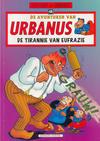 Cover for De avonturen van Urbanus (Standaard Uitgeverij, 1996 series) #48 - De tirannie van Eufrazie