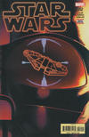 Cover for Star Wars (Marvel, 2015 series) #52