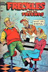 Cover for Freckles and His Friends (Better Publications of Canada, 1949 series) #12