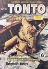 Cover for Tonto (World Distributors, 1953 series) #31
