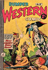 Cover for Bumper Western Comic (K. G. Murray, 1959 series) #18