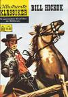 Cover for Illustrierte Klassiker [Classics Illustrated] (Norbert Hethke Verlag, 1991 series) #80 - Bill Hickok