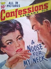 Cover for Confessions Library (Amalgamated Press, 1959 series) #8