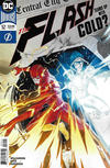 Cover for The Flash (DC, 2016 series) #52 [Dan Mora Cover]