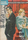 Cover for Picture Romance (World Distributors, 1970 series) #58