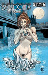 Cover Thumbnail for Belladonna: Fire and Fury (2017 series) #8 [Killer Body Nude Cover]