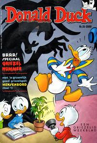Cover Thumbnail for Donald Duck (VNU Tijdschriften, 1998 series) #26/2000