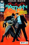 Cover for Batman (DC, 2016 series) #52