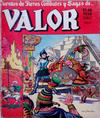 Cover for Valor (Export Newspaper Service, 1955 ? series) #3