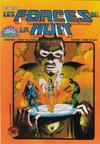 Cover for Le Manoir des Fantômes (Arédit-Artima, 1981 series) #6