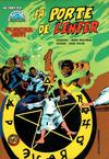 Cover for Le Manoir des Fantômes (Arédit-Artima, 1981 series) #7