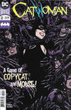 Cover for Catwoman (DC, 2018 series) #2