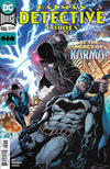 Cover for Detective Comics (DC, 2011 series) #986