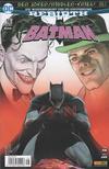 Cover for Batman (Panini Deutschland, 2017 series) #16