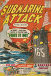 Cover for Submarine Attack (Charlton, 1958 series) #26 [UK edition]