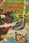 Cover for Submarine Attack (Charlton, 1958 series) #30 [British]