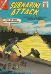 Cover for Submarine Attack (Charlton, 1958 series) #41 [UK edition]