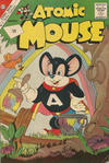 Cover for Atomic Mouse (Charlton, 1953 series) #45 [British]