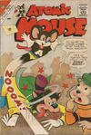 Cover Thumbnail for Atomic Mouse (1953 series) #48 [British]