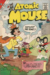 Cover for Atomic Mouse (Charlton, 1953 series) #49 [British]