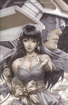 Cover for Robotech (Titan, 2017 series) #1 [Unknown Comics Exclusive Copic Art - Artgerm]