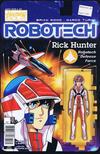 Cover for Robotech (Titan, 2017 series) #1 [2017 SDCC Comic Con Exclusive - Blair Shedd 'Action Figure']