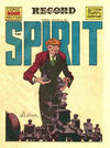 Cover for The Spirit (Register and Tribune Syndicate, 1940 series) #8/6/1944 [Philadelphia Record Edition]
