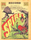 Cover for The Spirit (Register and Tribune Syndicate, 1940 series) #9/24/1944 [Philadelphia Record Edition]