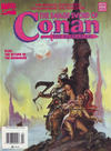Cover Thumbnail for The Savage Sword of Conan (1974 series) #218 [Newsstand]