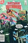 Cover Thumbnail for Batman and the Outsiders (1983 series) #13 [Canadian]