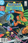 Cover Thumbnail for Batman and the Outsiders (1983 series) #27 [Canadian]