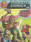 Cover for Indrajal Comics (Bennet, Coleman & Co., 1964 series) #v21#13 [508]