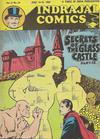 Cover for Indrajal Comics (Bennet, Coleman & Co., 1964 series) #v21#24 [519]