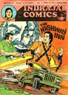 Cover for Indrajal Comics (Bennet, Coleman & Co., 1964 series) #v21#35 [530]