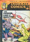 Cover for Indrajal Comics (Bennet, Coleman & Co., 1964 series) #v21#47 [542]