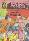 Cover for Indrajal Comics (Bennet, Coleman & Co., 1964 series) #v21#50