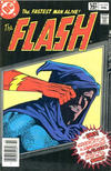 Cover for The Flash (DC, 1959 series) #318 [Canadian]
