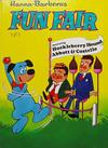 Cover for Hanna-Barbera's  Fun Fair (World Distributors, 1973 series) #1