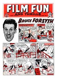Cover Thumbnail for Film Fun (Amalgamated Press, 1920 series) #2211