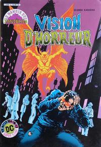 Cover Thumbnail for Le Manoir des Fantômes (Arédit-Artima, 1981 series) #3