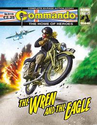 Cover Thumbnail for Commando (D.C. Thomson, 1961 series) #5119