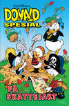 Cover for Donald spesial (Hjemmet / Egmont, 2013 series) #[6/2018]