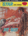 Cover for Star Love Stories (D.C. Thomson, 1965 series) #319