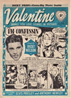 Cover for Valentine (IPC, 1957 series) #19 September 1959